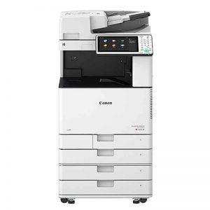 imageRUNNER ADVANCE C5500i III
