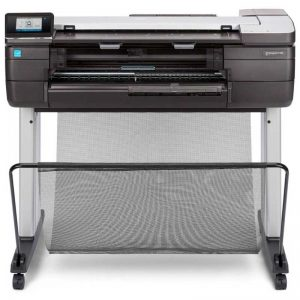 HP DesignJet T830 24-in