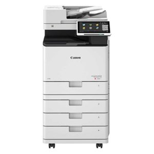 imageRUNNER ADVANCE DX C357i Series